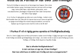 Invitation, Purhus IF